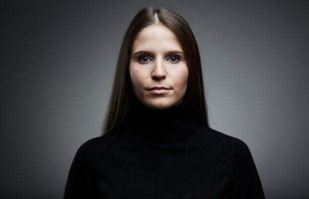 BUSINESSPORTRAIT WOMAN, BEWERBUNGSFOTO, PORTRAITSHOOTING, HEADSHOT