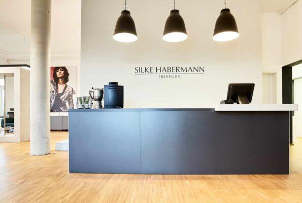 Inneneinrichtung, Innenarchitektur, picco bello design, friseur silke habermann