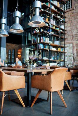 HOTEL LIBERTY OFFENBURG, MEIKO, FOTOREPORTAGE