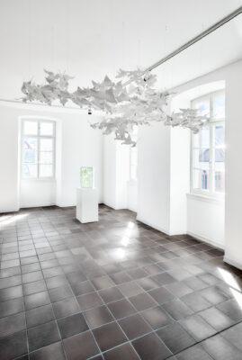Eberhard Freudenreich, Künstler, Gemälde, Skulpturen, Kunstausstellung