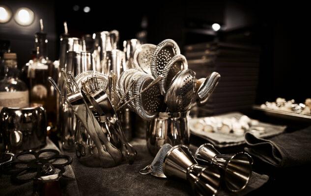 Tin Tin Bar, Stuttgart, Cocktails, Barkeeper