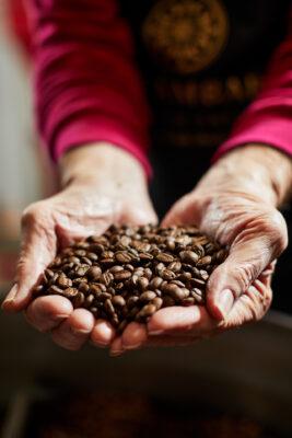 KAFFEERÖSTEREI, ESPRESSO, CAFE